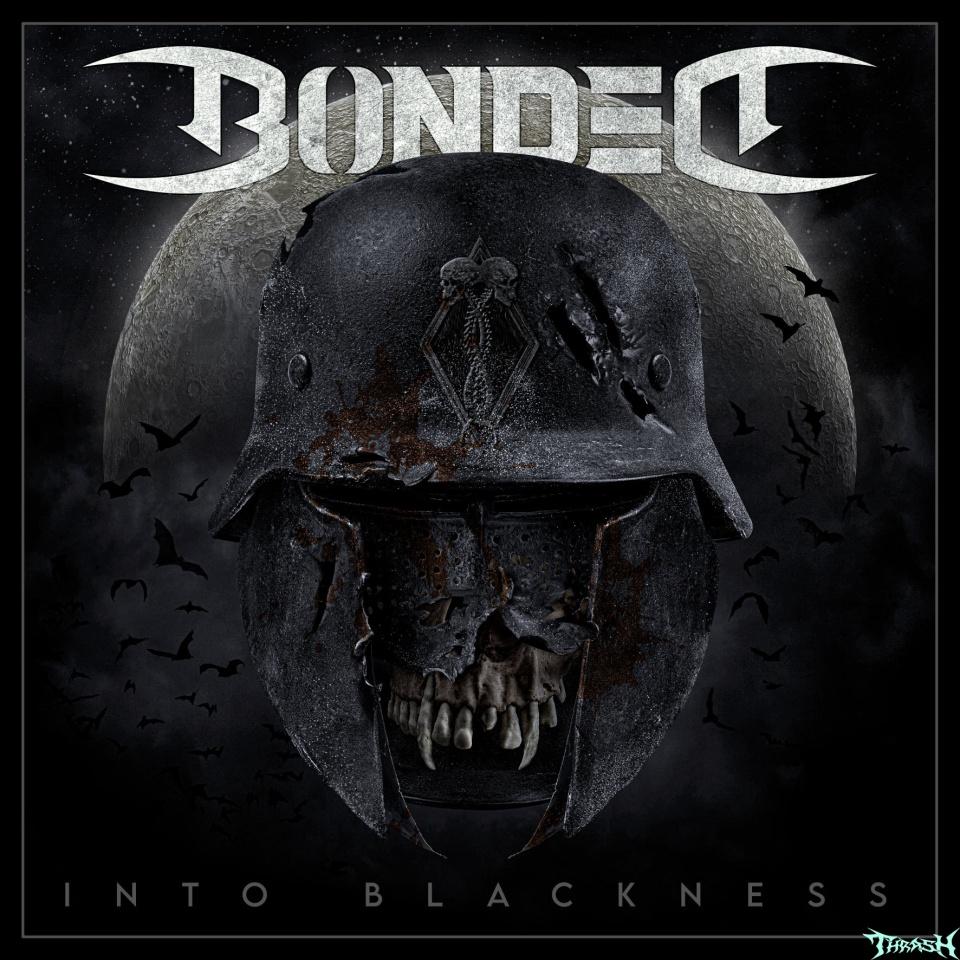 🇩🇪   BONDED – Into Blackness # 2021