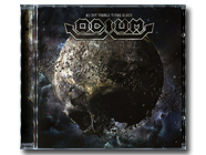 ODIUM - As the World Turns Black