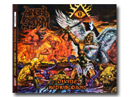 ANGEL OF SODOM - Divine Retribution