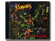 EXTINGER - Mercy Killing