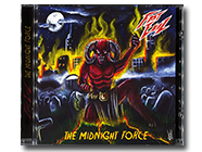 FAST EVIL - The Midnight Force