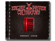 ENGINE DRIVEN CULTIVATORS - Insert Coin