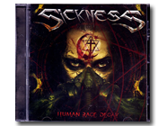 SICKNESS - Human Race Decay