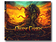 DIVINE CHAOS - The Way To Oblivion