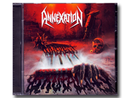ANNEXATION - Inherent Brutality
