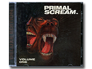 PRIMAL SCREAM NYC - Volume One