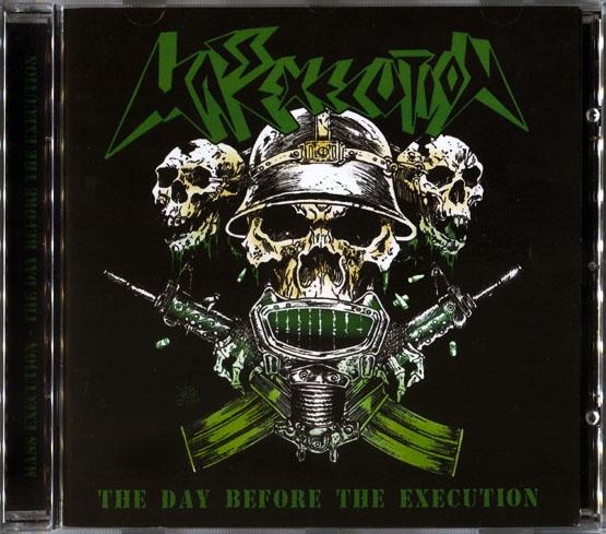 MASS EXECUTION