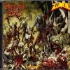 SACRIFICIAL BLOOD / ZOMBIE