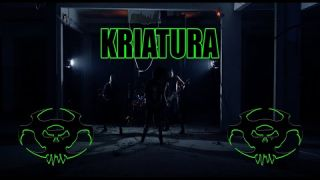 Overdose Nuclear - Kriatura (Official Video)