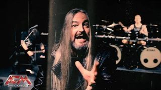 ONSLAUGHT - A Perfect Day To Die // Official Music Video // AFM Records
