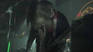 Damn Youth - Jurisdiction (VÍDEO OFICIAL)
