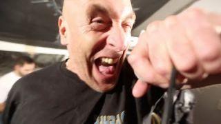 Indestructible Noise Command- Fist Go Rek