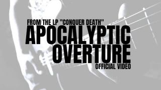 Inimikal - Apocalyptic Overture || OFFICIAL VIDEO