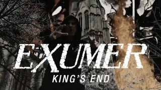 "Exumer ""King's End"" (OFFICIAL VIDEO)"