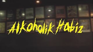 Hyperblast - Alkoholik Habiz [OFFICIAL VIDEO]