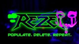 REZET - Populate. Delete. Repeat. (Official Video)