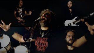 (VIDEO CLIP) SAD DARKNESS OF THE SOUL