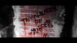 Violblast - Trivialization of Murder (Official Videoclip)