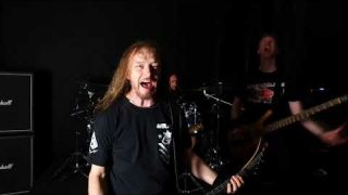 Solitary - Spawn Of Hate