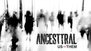Ancesttral - Us Vs Them (Official Music Video)