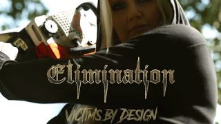Elimination- Victims By Design (OFFICIAL VIDEO)