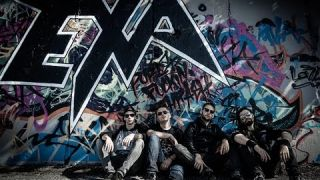 EXA - Lesson in Arrogance (OFFICIAL MUSIC VIDEO)