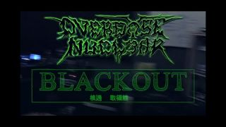 Overdose Nuclear - Blackout (Official Video)