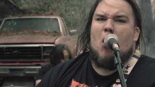 CRUEL BOMB - Atomic Demolition Munition (Official Music Video)