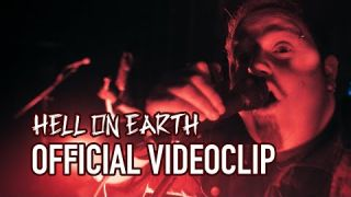 MIND PATROL - Hell on Earth (Official Videoclip)