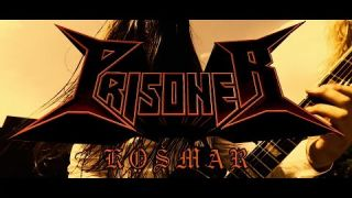 PRISONER - Košmar [OFFICIAL MUSIC VIDEO]