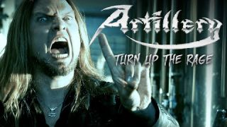 Artillery - Turn Up the Rage (OFFICIAL VIDEO)