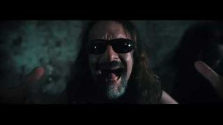 ANGUISH FORCE - Don't lose the War (OFFICIAL VIDEO)