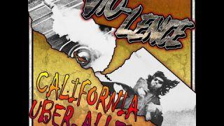 VIO-LENCE - CALIFORNIA UBER-ALLES