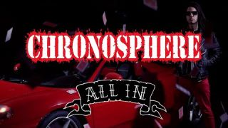 CHRONOSPHERE - ALL IN (OFFICIAL VIDEO)