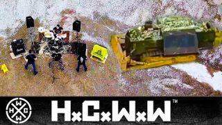 HONOR - KILLDOZER - HARDCORE WORLDWIDE (OFFICIAL HD VERSION HCWW)