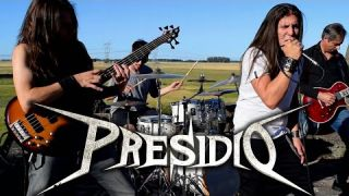 Presidio - Sangrando la inmensidad (OFFICIAL VIDEO)