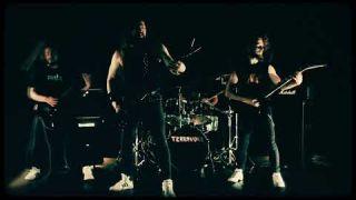 "Terravore ""Poltergeist"" (official video)"