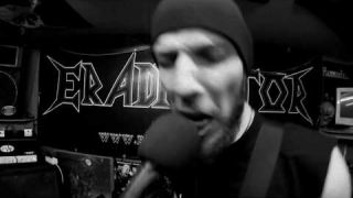 ERADICATOR - Trigger To Apocalypse [10th Anniversary Version]