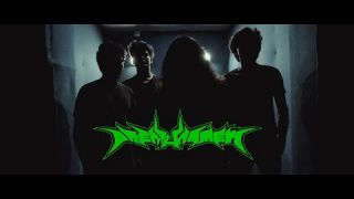 Trail Of Severed Heads {OFFICIAL MUSIC VIDEO} Dreadhammer |HD|