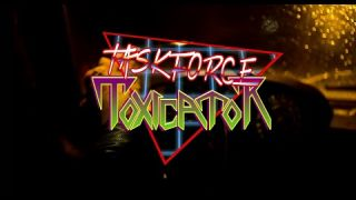 Taskforce Toxicator - Reborn In Thrash (Official Video)