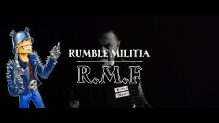 Rumble Militia - R.M.F (Official Video)