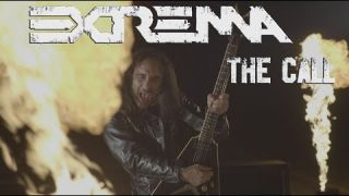 EXTREMA - The call [Official Video ]