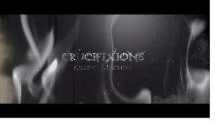 Crucifixions - Killing Machine [Official Video 2018]