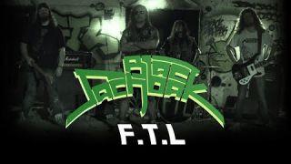 Black Sachbak - F.T.L (Official Music Video)
