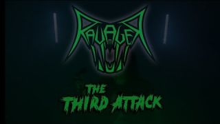 Ravager - The Third Attack (OFFICIAL VIDEO)