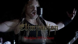 ELIMINATION-  Disciples Of The Beast [Official Video]