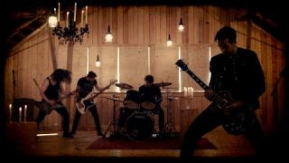 Tonic Breed: Mummy Dust (Official Music Video)