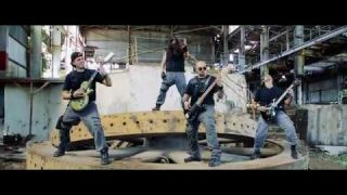 Massive Destruktion: The Punishment Official Music Video (4K Video)
