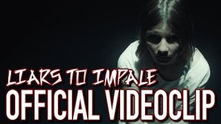 MIND PATROL - Liars to Impale (Official Videoclip)