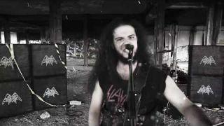 Crimson Slaughter - Faceless Henchmen (OFFICIAL VIDEO)